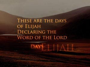 De Godsopenbaring van Elijah